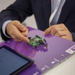 Crypto Quantique unveils its 'quantum driven secure chip' for IoT devices
