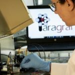 Graphene startup opens Cambridge R&D facility