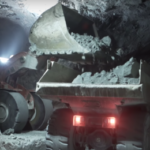 Sandvik automated LHDs forming part of future mining roadmap at North American Palladium