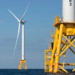 Wind-farm plots off of Martha's Vineyard fetched a stunning $405 million