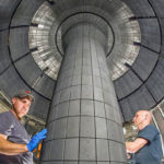 United States should prepare to build a prototype fusion power plant, panel says