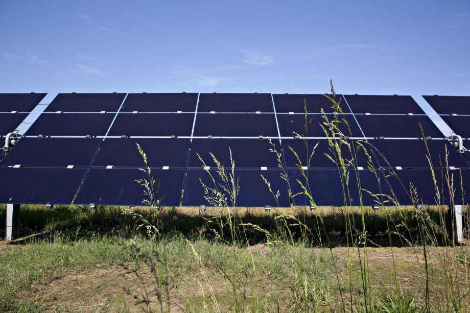 Sysco and NRG to team up to build solar gardens